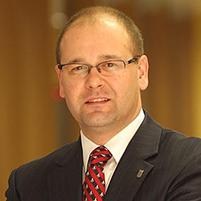 Prof. UEK dr hab. Piotr Buła